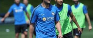 Cristian Chivu a debutat cu o victorie ca antrenor