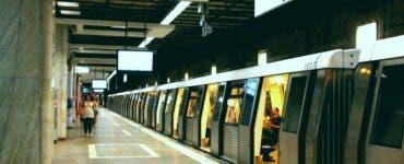 Anunț Metrorex: Elevii și studenții vor avea mai multe casierii la metrou