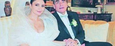 Petre Roman și Silvia Chifiriuc au împlinit 10 ani de la căsătorie
