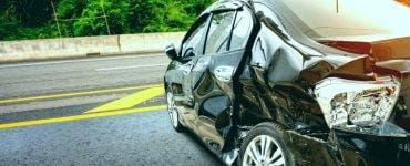 O șoferiță era să își piardă viața într-un grav accident. Ce-au găsit autoritățile