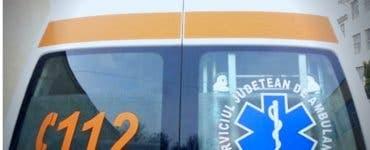 Două linii de troleibuz sunt blocate în București. O persoană a intrat în stop cardio-respirator