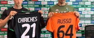 Debut cu stângul pentru Vlad Chiricheş