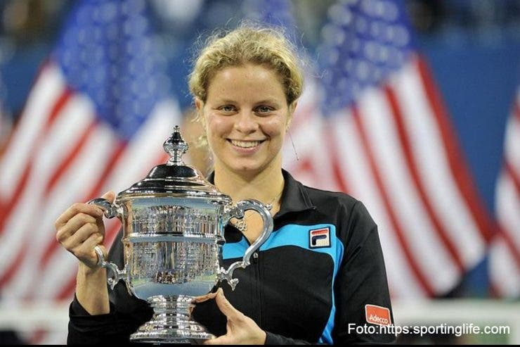 Legendara Kim Clijsters revine în circuitul WTA