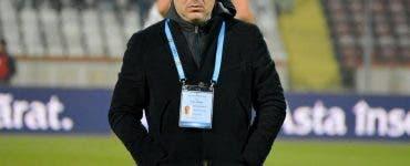 Marius Șumudică știe care este problema la FCSB