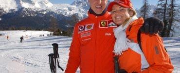 Michael Schumacher, adus în secret la Paris