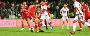 Sepsi – Dinamo 0-1