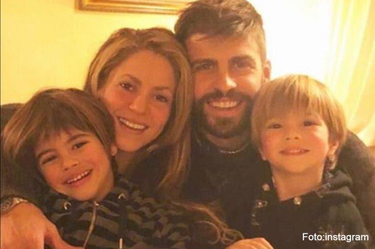 Shakira, primul interviu despre despărțire