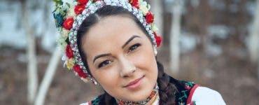 Cântăreața Vlăduța Lupău, cerută în căsătorie într-un mod inedit