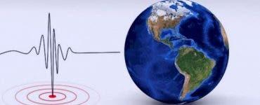 Cutremur important în apropiere de România! Unde s-a simțit seismul