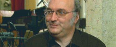 Compozitorul George Balint a murit la 58 de ani