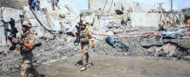Atac terorist la Kabul. Un diplomat român a murit, iar altul este grav rănit