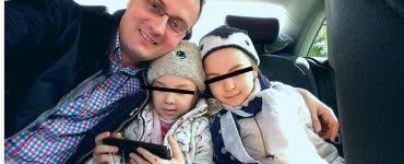 Secretul lui Alexandru Cumpănașu!De ce s-a despărțit de mama celor trei copii ai săi