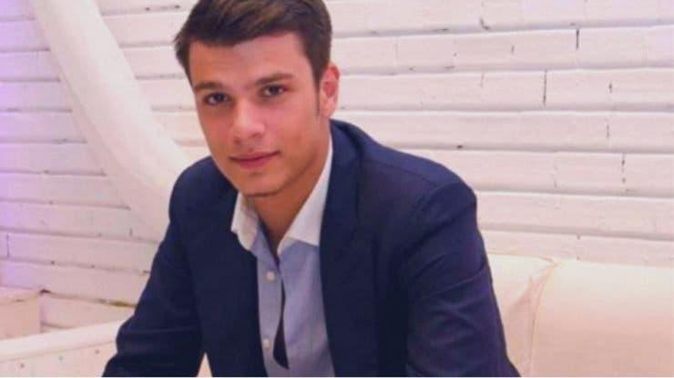 Noi informații privind accidentul provocat de Mario Iorgulescu. Mașina lui Mario a luat foc