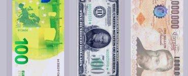 Curs valutar BNR 10 septembrie 2019. Câți lei costă moneda europeană astăzi