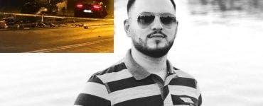 Tânărul care a murit în accidentul provocat de Mario Iorgulescu, va fi înmormântat la Rudeni