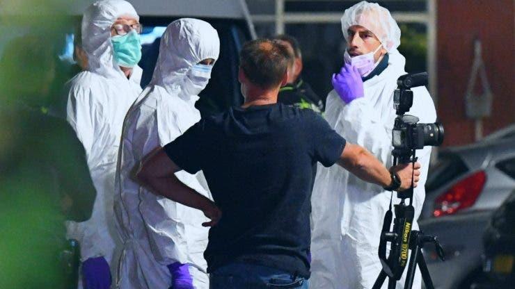 Un polițist din Olanda și-a ucis cei doi copii după care s-a sinucis