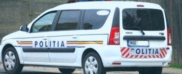 Accident provocat de un polițist, soldat cu moartea unei persoane