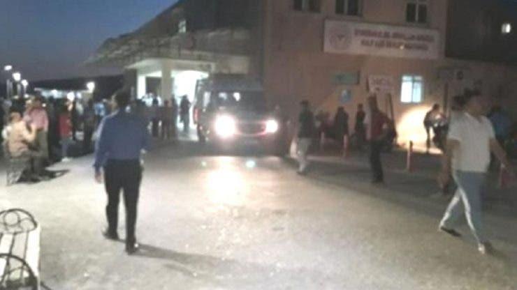 Atentat terorist în Turcia. Șapte persoane au murit