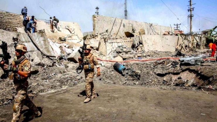 Detalii uluitoare despre românul care a înfruntat teroriștii la Kabul