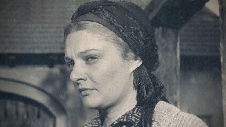 Marea actriță Ileana Stana Ionescu împlinește 83 de ani