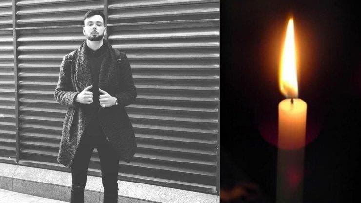 Fiul baschetbalistului Mihai Corui, a murit lovit de tren