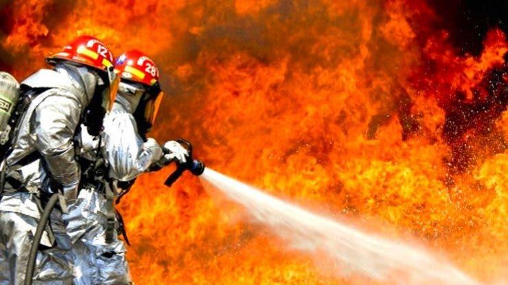 Accident tragic în Neamț. O mamă și cei doi copii au ars de vii într-un incendiu