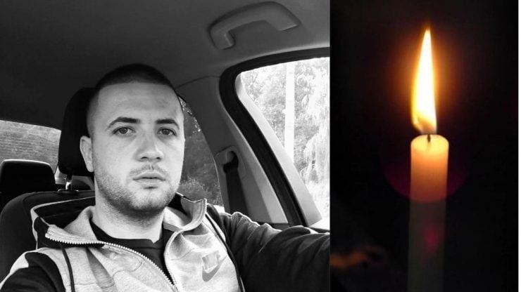 Fiul unui afacerist din Gorj a murit după ce a sărit în cap