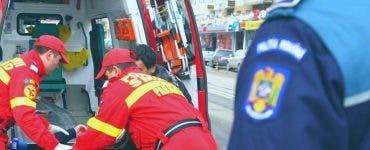 O tânără din Bistrița și-a dat foc din cauza iubitului