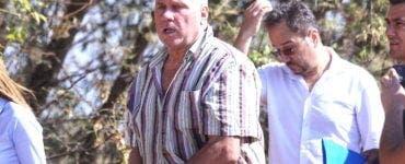 Gheorghe Dincă i-a înfuriat pe deținuți. Aceștia l-au amenințat cu moartea