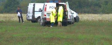 Om de afaceri ucis în bătaie în județul Mehedinți. Bărbatul a salvat un bătrân