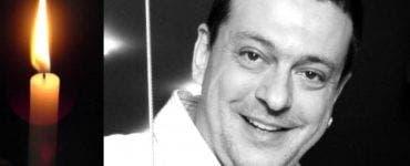 Regizorul Alexandru Darie a murit la 60 ani
