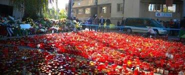 Patru ani de la Colectiv. Mărturiile cutremurătoare ale victimelor din Clubul Colectiv