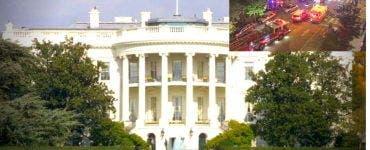 Atac armat în apropiere de Casa Albă. O persoană a murit, iar alte cinci au fost rănite