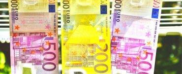 Curs valutar BNR 20 septembrie 2019. Cât a ajuns să coste un EURO