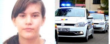 Fetiță de 14 ani, dată dispărută în Dolj a fost găsită nevătămată