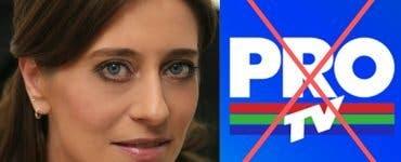 Fostul șef al vânzărilor de la Pro TV, Zoe Vasilescu, s-a mutat la Antena 1