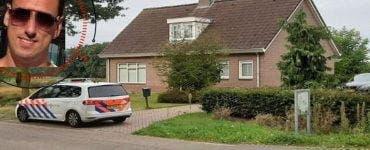 Poliția din Olanda refuză să ofere informații despre Johannes Visscher