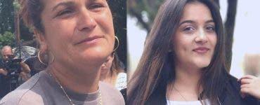 Cazul din Caracal. Mama Luizei Melencu a fost amendată de DIICOT cu suma de 5.000 lei