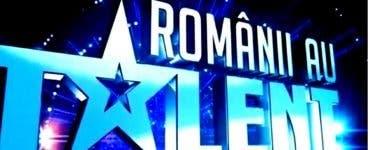 """Eveniment grav la preselecția emisiunii """"Românii au Talent"""". Un concurent a scos un pistol și un cuțit"""