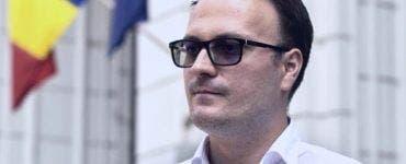 Alexandru Cumpănașu, cel mai bine plătit semi-bugetar din România. Deține un venit lunar fabulos