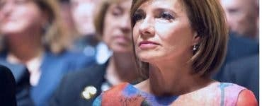 Prima Doamnă a României, apariție incendiară la New York