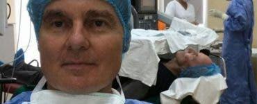 Un medic fals din Cluj a operat ilegal timp de 9 ani