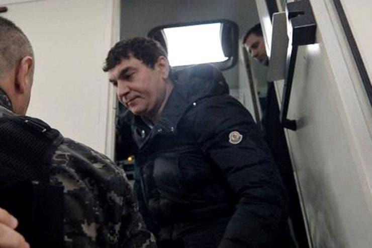 Cristi Borcea a obținut eliberarea condiționată