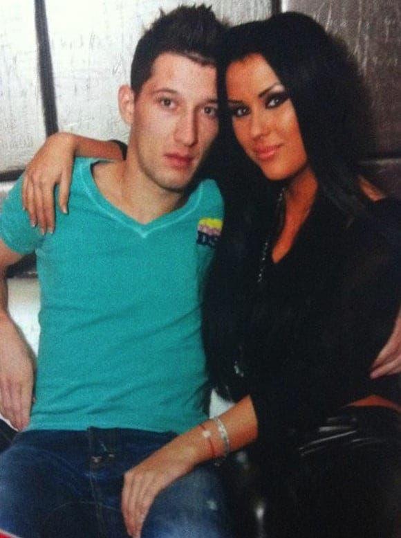 fotbalistul care s-a iubit cu Daniela Crudu