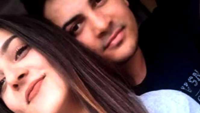 Luiza Melencu si iubitul