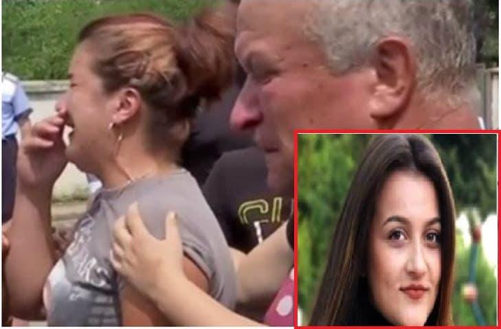 """""""Luiza vine acasă!"""" Familia Luizei Melencu a primit vestea extraordinara!"""