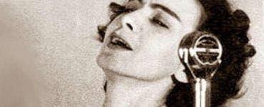 Cum a murit Maria Tănase