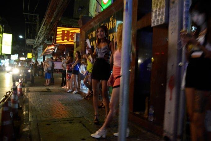 prostitueze