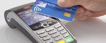 schimbări majore la plata cu cardul