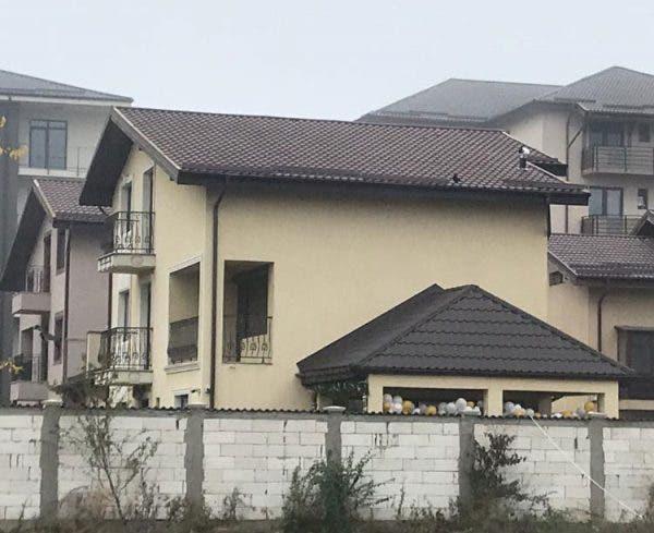 Unde locuiește fiica lui Gigi Becali după ce s-a căsătorit